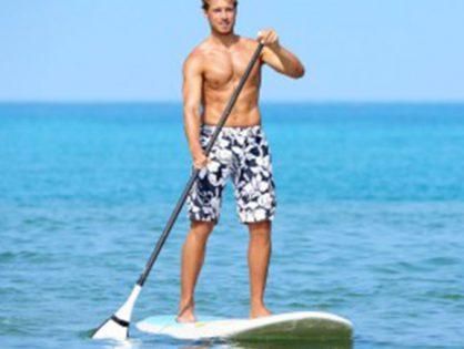 Paddle Surf  Adulto 1H