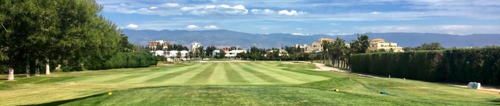 Practicar Golf en Roquetas (Deportes)