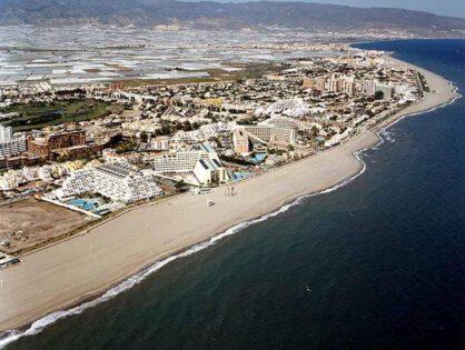 Historia de Roquetas de Mar