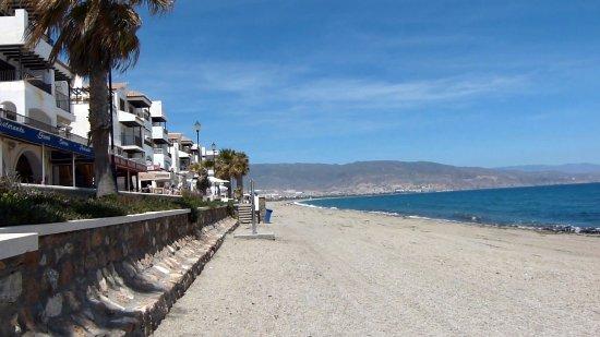 Playa de La Romanilla